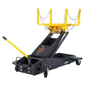 Omega 43000 1-1/2 Ton Floor Style Transmission Jack