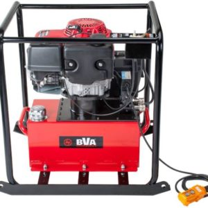 BVA PG90S3L10 10 Gallon Gas Pump with 10.2 HP HONDA Engine
