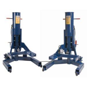 Hein Werner HW93693 10 Ton Wheel Lift System