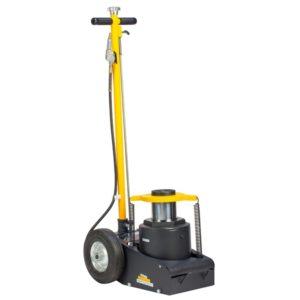 Omega 23991 100 Ton Air Hydraulic Axle Jack